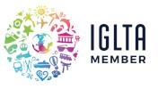 IGLTA logo